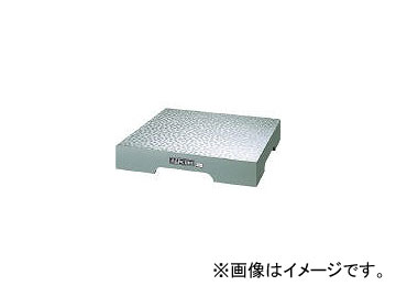 ユニセイキ/UNI.SEIKI 箱型定盤(A級仕上)300×300×60mm U3030A(3749819) JAN:4520698130873