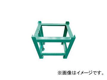 大西測定/OHNISHI 石定盤用架台(形状1) 147G6060