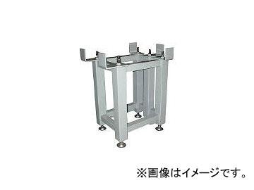 椿本興業/TSUBAKI 石定盤専用架台 1500×1000×200 TK15010020