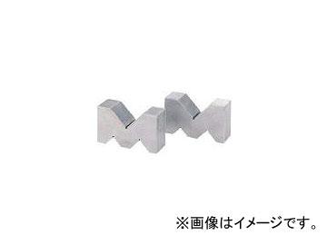 大西測定/OHNISHI A型ヤゲン台(Vブロック) 126125K(3540201) JAN:4560379751423