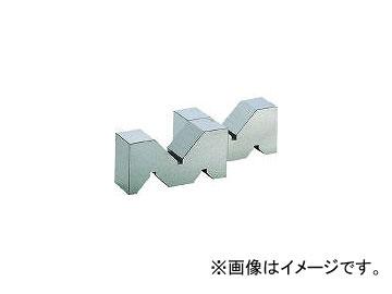 ユニセイキ/UNI.SEIKI A型精密ヤゲン台(A級仕上) 125mm YAK125A(1655922) JAN:4520698140049