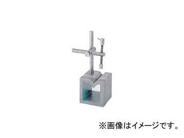 大西測定/OHNISHI V溝付桝型ブロック 124125K(3651088) JAN:4560379750600