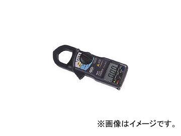 マルチ計測器/MULTIMIC デジタル・クランプメーター MODEL2010(4035585) JAN:4571206800153