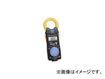 日置電機/HIOKI クランプオンAC/DCハイテスタ 3287(2753286)