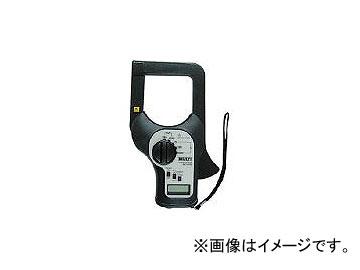 マルチ計測器/MULTIMIC 大口径デジタルクランプ・リーカ MCL800D(3214371) JAN:4571206800023