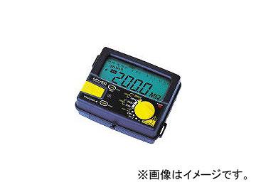 横河メータ&インスツルメンツ/YOKOGAWA デジタル絶縁抵抗計 MY4001(2195992) JAN:4571237594373