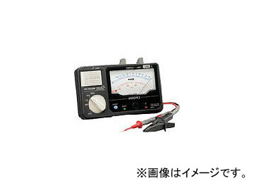 日置電機/HIOKI メグオームハイテスタ IR403210(3557499) JAN:4536036000166