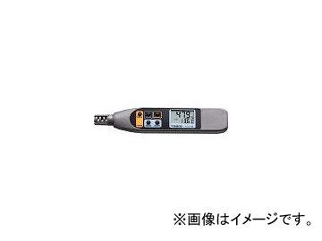 佐藤計量器製作所/SKSATO ペンタイプ温湿度計 PC5120(3947611) JAN:4974425807024