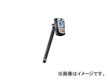 テストー/TESTO スティック型温湿度計 TESTO605H1(3350649) JAN:4029547008337