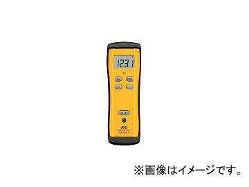 エー・アンド・デイ/A&D 熱電対温度計(Kタイプ) AD5601A(3922022) JAN:4981046440110