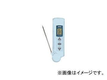 エー・アンド・デイ/A&D 防水型放射温度計 AD5612WP(4068939) JAN:4981046445122