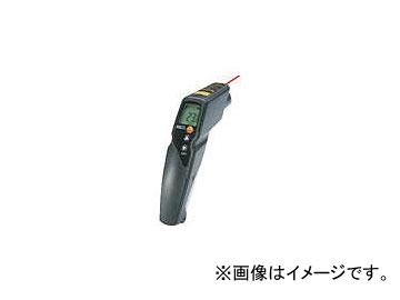 テストー/TESTO 赤外放射温度計 TESTO830T1(4214617) JAN:4029547004025