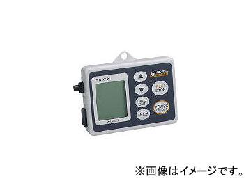 佐藤計量器製作所/SKSATO データロガー(温度) SKL200T2(3000052) JAN:4974425816194
