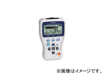 日置電機/HIOKI データコレクタ LR5092(4084225)