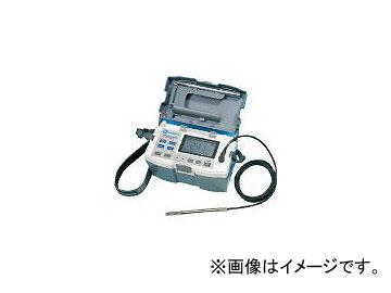 日本カノマックス/KANOMAX アネモマスター風速計(風速・風温・圧力) 6115(3537811) JAN:4562288760138
