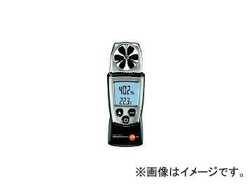 送料無料 テストー TESTO 特価 ポケットラインベーン式風速計 3337456 TESTO4102 温湿度計付 未使用品 JAN:4029547008245