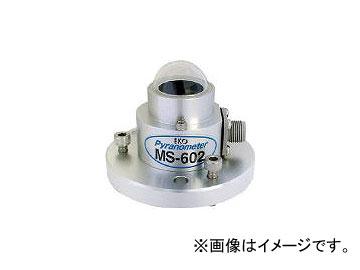 英弘精機/EKO ソーラーエース ISO SecondCiass 標準コード10m MS602