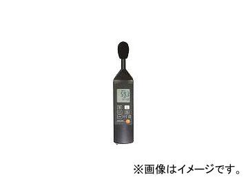 テストー/TESTO デジタル騒音計 TESTO815(4113241)