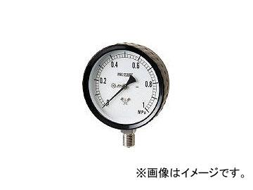 右下精器製造/MIGISHITA ステンレス圧力計 G3112610.1MP(3328058) JAN:4548339141453