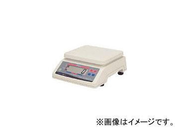 大和製衡/YAMATO デジタル式上皿自動はかり UDS-1VN(検定外品) 6kg UDSIVN6(3261093) JAN:4979916807330