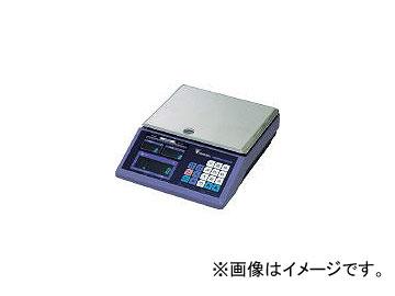 寺岡精工/TERAOKASEIKO 一体型卓上はかり DS470K15(2631113) JAN:4909250470426