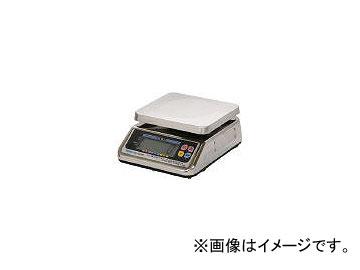 大和製衡/YAMATO 完全防水形デジタル上皿自動はかり 15kg UDS1V2WP15(3924793) JAN:4979916807224