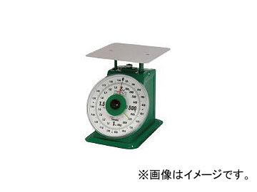 大和製衡/YAMATO 置き針付上皿はかり 2kg JSDX2(3360555) JAN:4979916735206