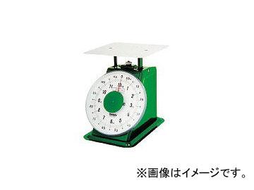 大和製衡/YAMATO 普及型上皿はかり 12kg YSD12(1074334) JAN:4979916645031