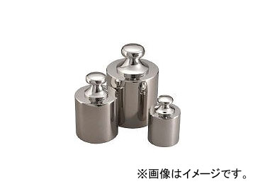新光電子/SHINKO 円筒分銅 10kg F1級 F1CSB10K(3923967)