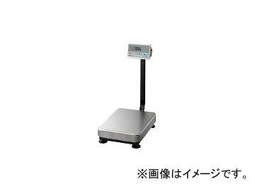 エー・アンド・デイ/A&D デジタル台はかりポール付き計量皿寸法390×530mm FG150KAL(2774496) JAN:4981046601238