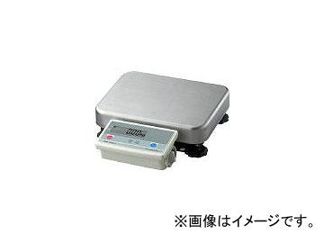 エー・アンド・デイ/A&D デジタル台はかりポール無し0.01kg/60kg FG60KBM(2774461) JAN:4981046601283