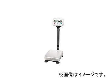 エー・アンド・デイ/A&D 防水型デジタル台はかり 60kg/10g SE60KAM(3651045) JAN:4981046605557