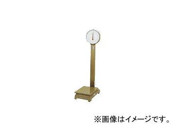 大和製衡/YAMATO 中型自動台はかり D100M(2390311)
