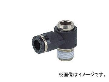 日本ピスコ 受注生産品 PISCO チューブフィッティング 3782034 直送商品 六角穴付ユニバーサルエルボ POL1003