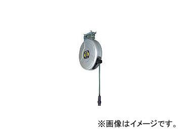 日平機器/NIPPEO KIKI リール 耐火花エアーリール 15m HAN415T(1026097) JAN:4580117390073