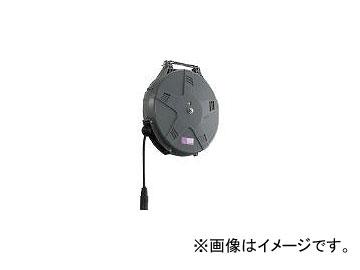 三協リール/SANKYO エアーホースリール(耐スパッタ仕様)内径8mm×10m SHA3ASZ(3272125) JAN:4571255131154