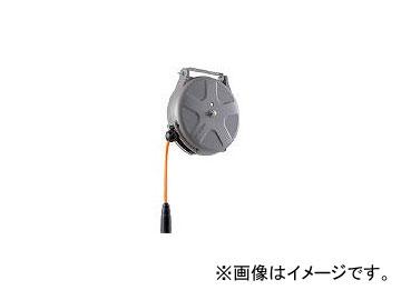 三協リール/SANKYO エアーホースリール 内径8mm×10m SHR31Z(3272095) JAN:4571255131123