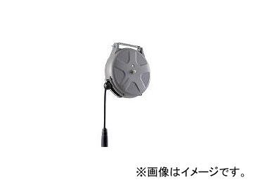 三協リール/SANKYO エアーホースリール(耐スパッタ仕様)内径6.5mm×10m SHS210SA(3658996) JAN:4571255132014