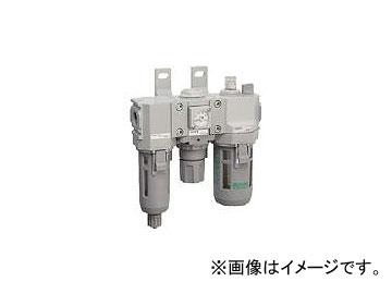CKD モジュラータイプセレックスFRL 2000シリーズ C20008W(3768520) JAN:4547431018120