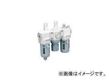 CKD FRLコンビネーション C800020W(3444449) JAN:4547431017437
