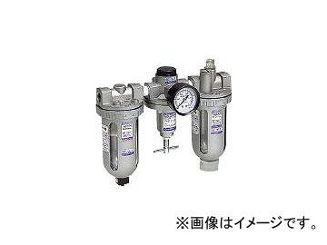 日本精器/NIHONSEIKI FRLユニット15A BN2501A15(1035401) JAN:4580117340245
