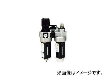 日本精器/NIHONSEIKI FRLユニット8Aモジュラー接続タイプ BN25T58(2155877) JAN:4580117340382