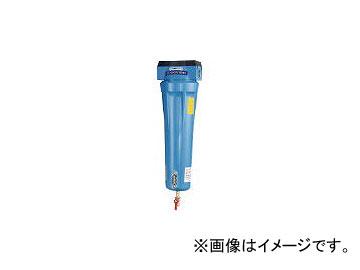 日本精器/NIHONSEIKI 高性能エアフィルタ10A0.01ミクロン(ドレンコック付) NIAN110ADLDV(4121287) JAN:4580117342447