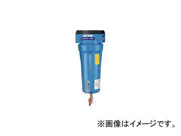 日本精器/NIHONSEIKI 高性能エアフィルタ25A1ミクロン(ドレンコック付) NITN525ADLDV(4121392) JAN:4580117342430