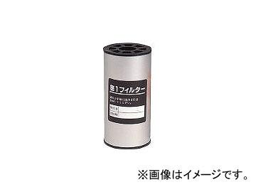 前田シェルサービス/MAEDA レマン・ドライフィルター交換カートリッジM-105A-3用 M1051F(2730898) JAN:4580114131945
