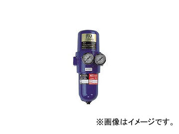 前田シェルサービス/MAEDA 3in1マルチ・ドライフィルターRc1/2インチ T107A1000(2532956) JAN:4580114130764