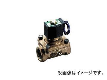 CKD パイロット式2ポート電磁弁(マルチレックスバルブ) AP1125AC4AAC100V(1103512) JAN:4547431003928