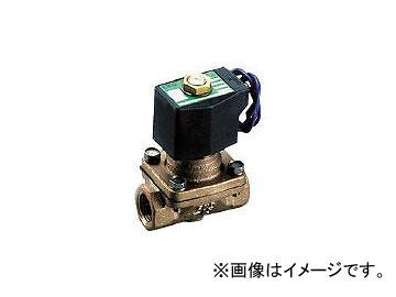 CKD パイロット式2ポート電磁弁(マルチレックスバルブ) AP1110A03AAC200V(1103008) JAN:4547431003812
