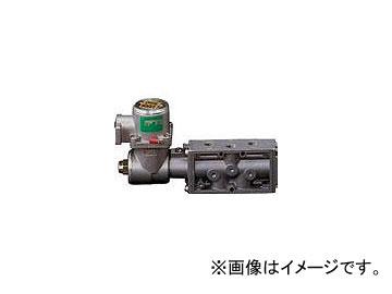 CKD パイロット式 防爆形5ポート弁 4Fシリーズ(ダブルソレノイド) 4F320E08TPAC100V(3767868) JAN:4547431018700