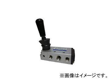 日本精器/NIHONSEIKI 手動切替バルブ10Aグリップタイプ BN4HT41G10(3954366) JAN:4580117342126